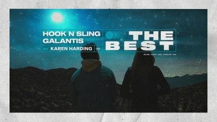 Hook N Sling - The Best