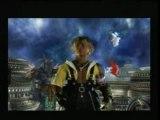AMV Final Fantasy X Apocalyptica