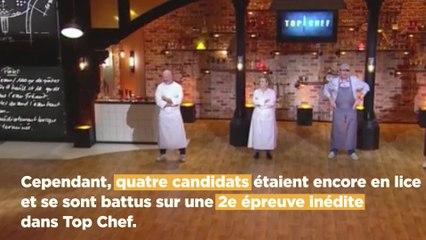 Philippe Etchebest s'incline devant un candidat et sidère les fans de Top Chef