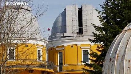 Il Sole e i suoi fratelli. Il rivoluzionario studio dell'astronomo russo Igor Izmailov