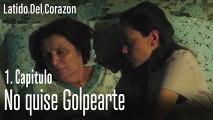 No quise golpearte - Capitulo 1