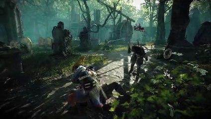 Hood : Outlaws & Legends - Trailer des contenus post-lancement