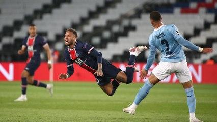 PSG-Manchester City : «Si le PSG joue en équipe au retour, il y aura un coup à jouer»