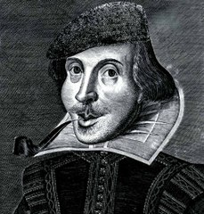 Mike Read Radio Laureate on The Andrew Eborn Show - SHAKESPEARE'S ACCENT