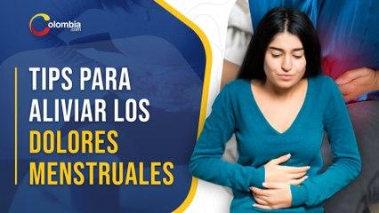 ¿Cómo quitar los cólicos menstruales con remedios caseros?
