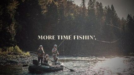 Thomas Rhett - More Time Fishin'