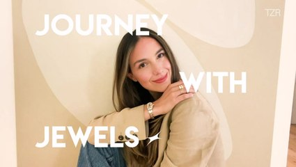 Betina Goldstein Talks About A Vintage Family Heirloom