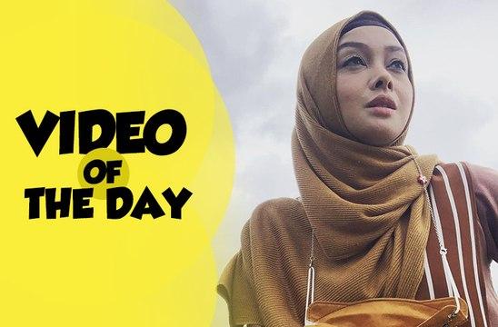Video of The Day: Terry Putri Kemalingan Kerugian Rp1 Miliar, Atta Aurel Resepsi Pernikahan di Turki