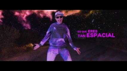 Raymix - Espacial