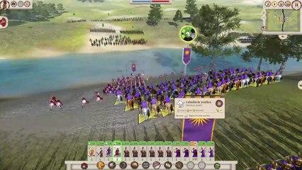 Total War Rome: Remastered, ¿Realmente es lo que esperamos del clásico?