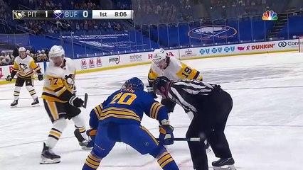 Penguins @ Sabres 4/17/21   Nhl Highlights