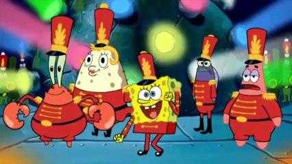 Super Bowl Halftime Show Spongebob Sweet Victory Meme Compilation