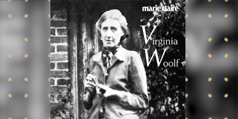 Virginia Woolf, un rôle modèle