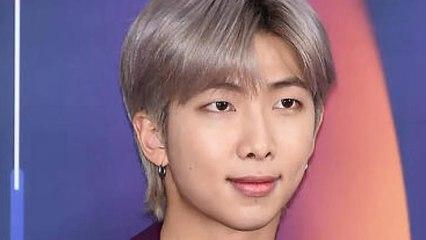 """방탄소년단 RM, 이이언 신보 타이틀곡 참여 """"사랑하고 존경하는 형"""""""