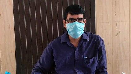 मतगड़ना के दिन सर्दी जुखाम बुखार वाले प्रत्याशियों व एजेंटों का पास होगा निरस्त