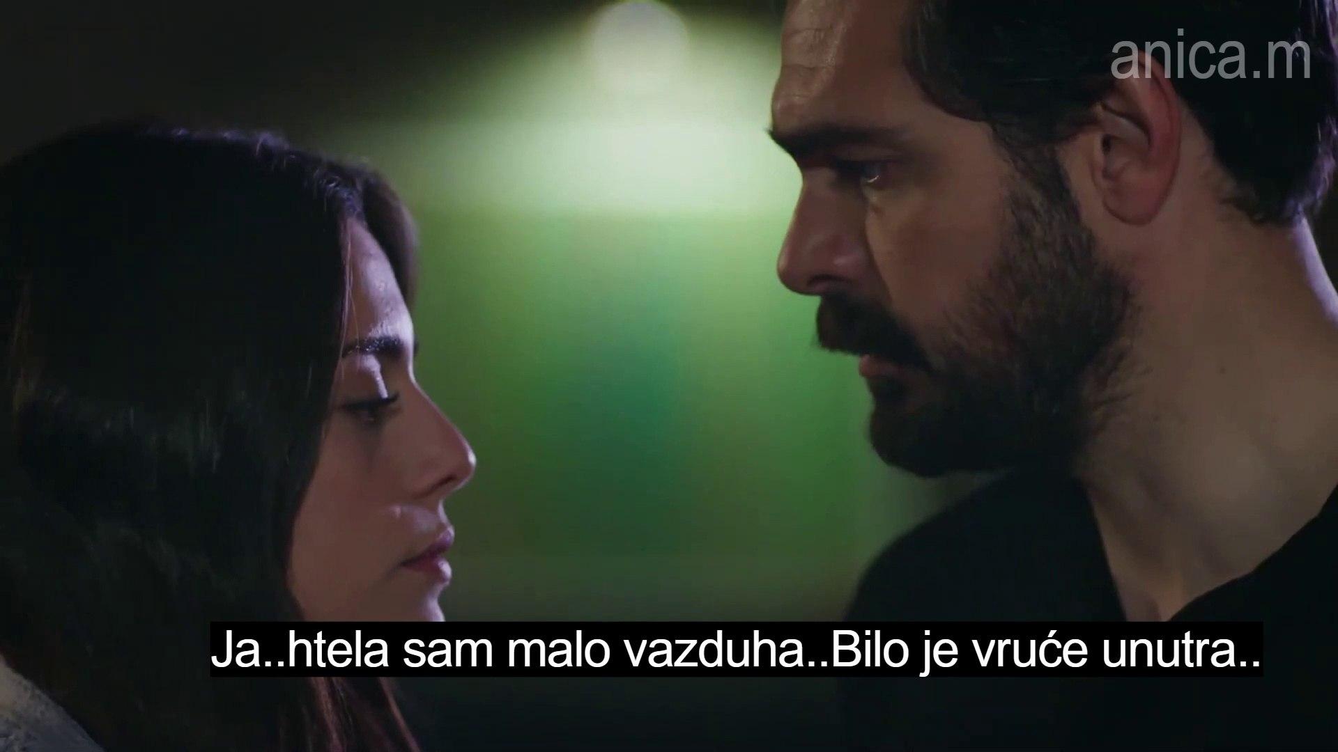 Sezona ljubav 3 CRNO BELA