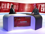 7 Minutes Chrono avec David Buisson - 7 Mn Chrono - TL7, Télévision loire 7