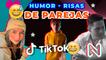 BROMAS ENTRE PAREJAS - BROMAS PESADAS - TIK TOK - ABRIL 2021