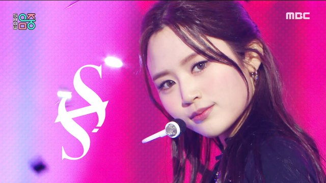 [HOT] HOT ISSUE - GRATATA, 핫이슈 - 그라타타 Show Music core 20210501