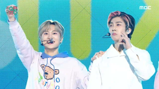 [HOT] NTX - KISS THE WORLD, 엔티엑스 - 키스 더 월드 Show Music core 20210501