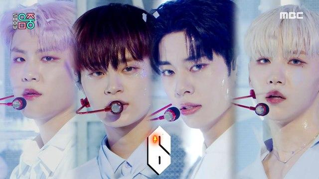 [Comeback Stage] AB6IX - CLOSE, 에이비식스 - 감아 Show Music core 20210501