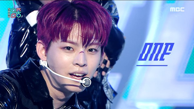 [Comeback Stage] ONF - Ugly Dance, 온앤오프 - 춤춰 Show Music core 20210501