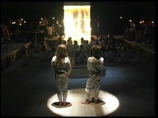 Le voyage de Seth * CDDB & Trigone Production 2000