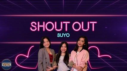 SuYo - Shoutout