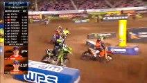 2021 Monster Energy|AMA Supercross| Rd.17 Salt Lake City 2 - 450SX Main Even