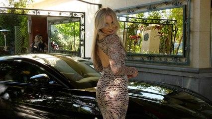 """Louiza Angeles """"Mrs. Russian America 2021"""" Fashion Style"""