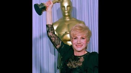 USA, è morta l'attrice statunitense Olympia Dukakis