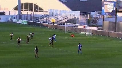 Le résumé de USL Dunkerque-FCSM (1-0)