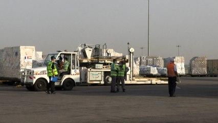 La France envoie des générateurs d'oxygène en Inde, en situation sanitaire critique