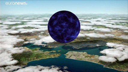 Misurata una stella di neutroni