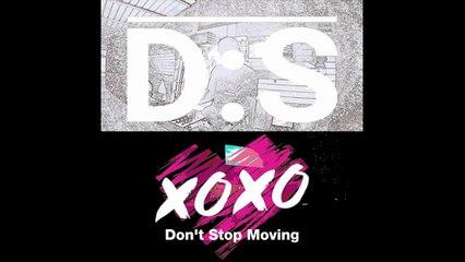 Dean Sutton - Don't Stop Moving