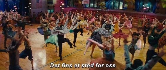 West Side Story Film Trailer
