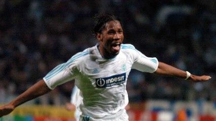 2003-2004   OM - Newcastle (2-0) : Le résumé