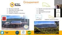 Webinaire « Plan de relance et transition énergétique : Quelles opportunités pour les industries de La Réunion ». Organisé par l'ADEME le 26 avril 2021