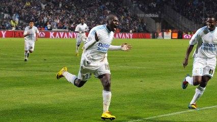 2009-2010   OM - Rennes (3-1) : Le match du titre
