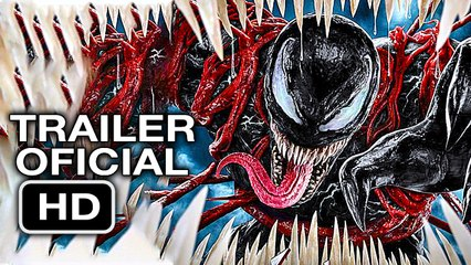 Trailer ESPAÑOL | VENOM 2 Carnage [2021] Marvel