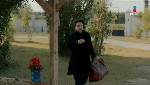Tierra Amarga / Bir Zamanlar Cukurova   Capitulo    297 Español Inicio Temporada 3  Imagen Televisión  México
