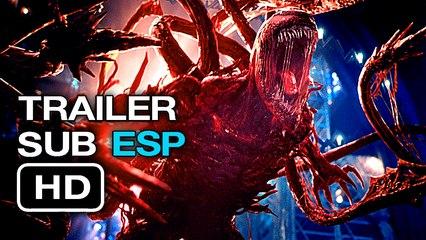 Trailer SUBTITULADO Español | Venom 2 Let There Be Carnage