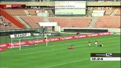 Paris SG 1-0 Porto