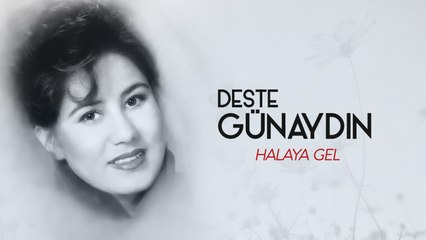 Deste Günaydın - Halaya Gel - [Official Music Video © 1997 Ses Plak]