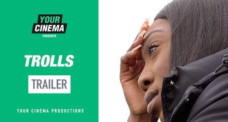 Trolls [Trailer] | Your CInema
