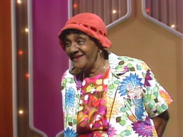 Moms Mabley - Family, Marriage, Looks