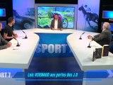 SPORT7, Maitre BUFFARD avocat de joueurs de football à romancier de polar -        Sport 7 - TL7, Télévision loire 7