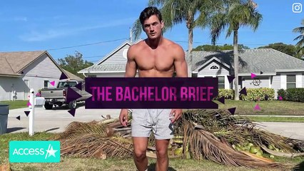 Tyler Cameron Working As A Contractor Again I Bachelor Brief