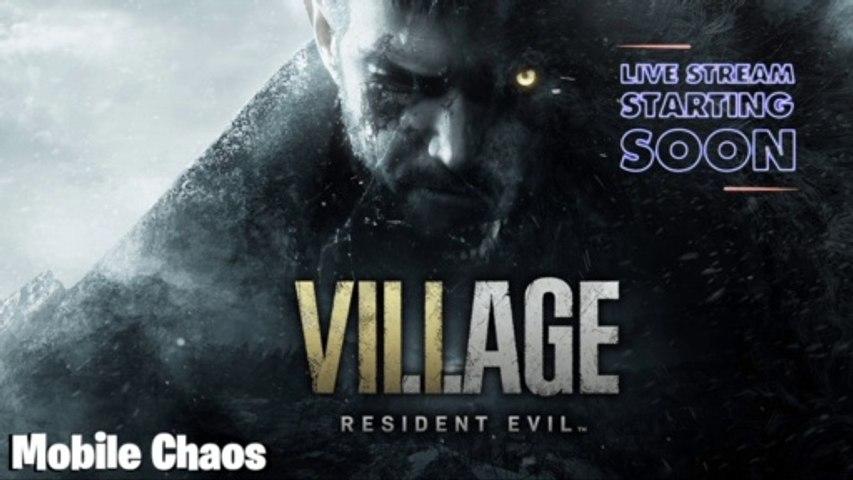 #residentevil #residentevilgames #survivalhorror Resident Evil Village Demo ☼ 05.03.21