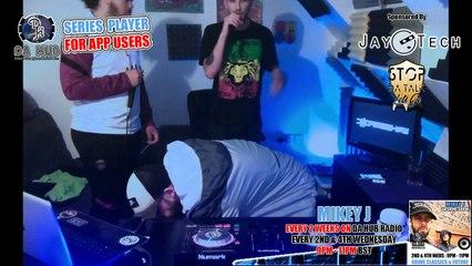 Episode 200 Mikey J ,MC Nicky Talent & Migz  (Grime)